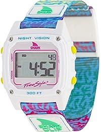 Freestyle Shark Classic Clip Coral Rainbow - Reloj Unisex