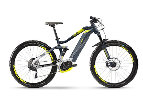 Haibike E-Bike SDURO FullSeven 7.0 27.5'' PLUS...