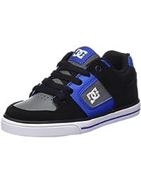DC Shoes Pure - Zapatillas para niños