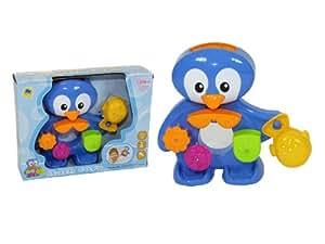 UKIC GSB0077 Penguin Bath Toy