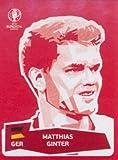 Panini UEFA EURO 2016 France - Matthias Ginter
