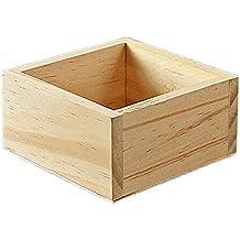 suchergebnis auf f r holzkiste klein ohne deckel. Black Bedroom Furniture Sets. Home Design Ideas