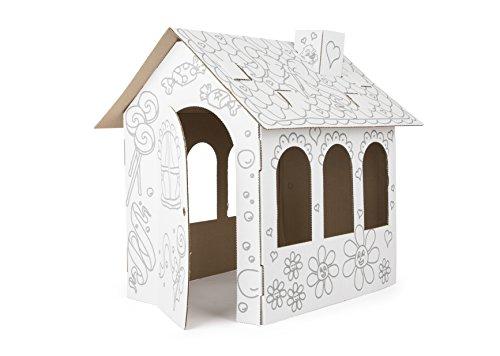 Tektorado 10762de casa de muñecas