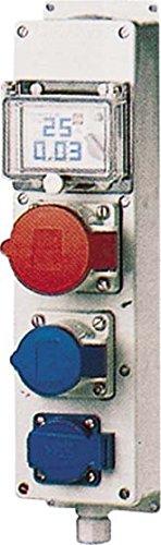 MENNEKES REGLETA TL 95471 TL CEE-ENCHUFES-COMBINACION 4015394091325