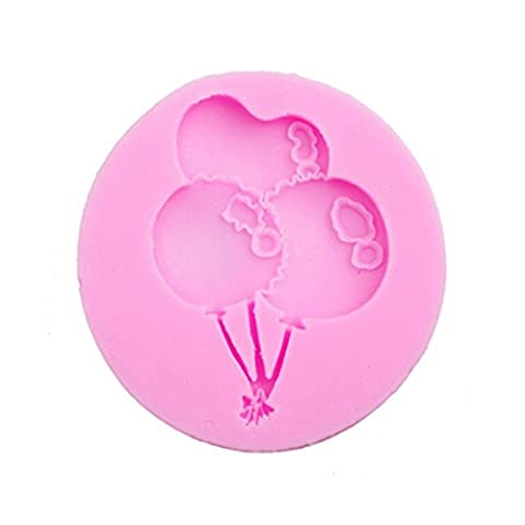 VBAI Ballon Form-Backformen Form Kuchenformen Fondant Kuchen Zuckerglasur Sugarcraft Dekorieren Formwerkzeuge #43