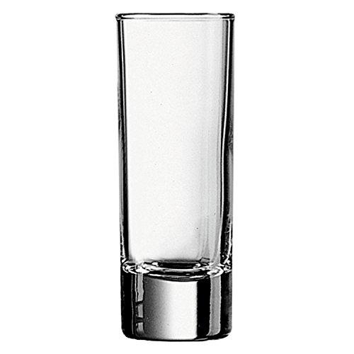 Luminarc Islande - Estuche de 3 vasos altos, de 6 cl