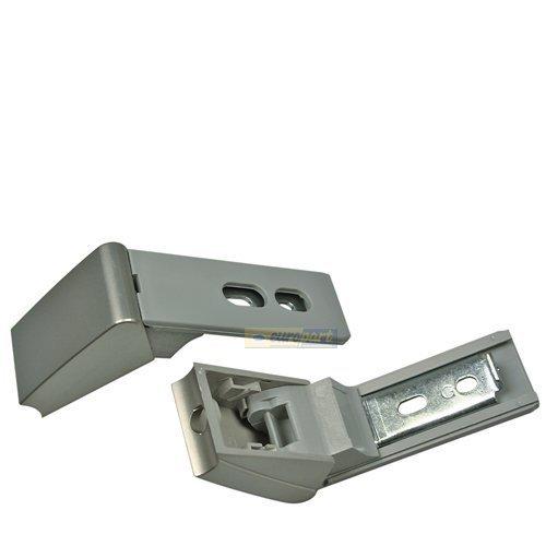 Kit di riparazione per manico in acciaio inox Liebherr 9590124