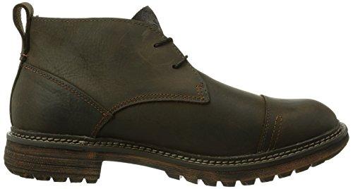 Timberland EK Tremont FTM_Chukka Herren Chukka Boots Braun (Dark Brown)