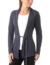 TBS Kurgil - Pull Sportswear - Uni - Coton - Femme