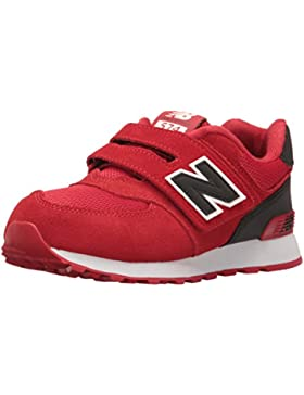 New Balance Unisex-Kinder Kv574cxy M Hook and Loop Sneakers