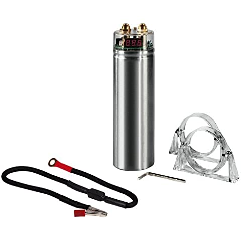 Hama - 00062422, Con cables, Plata