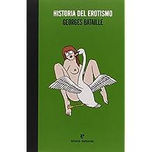 Historia Del Erotismo (La muchacha de dos cabezas)
