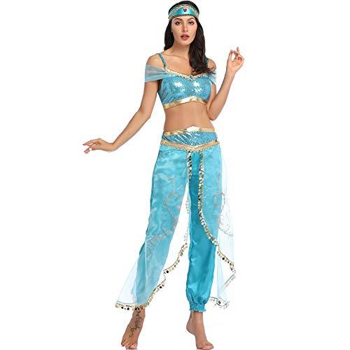 - Blues Halloween Kostüm