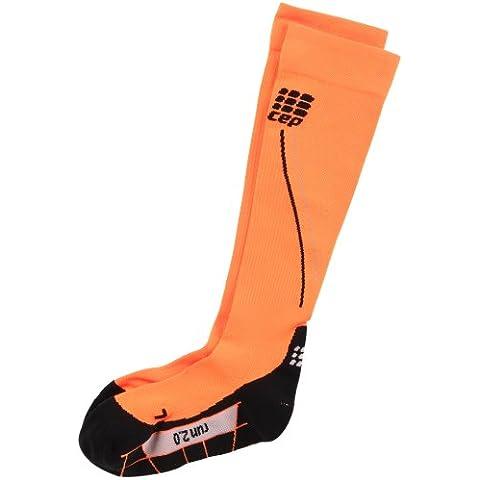 CEP Men's Progressive+ 2.0 Night Run Socks,