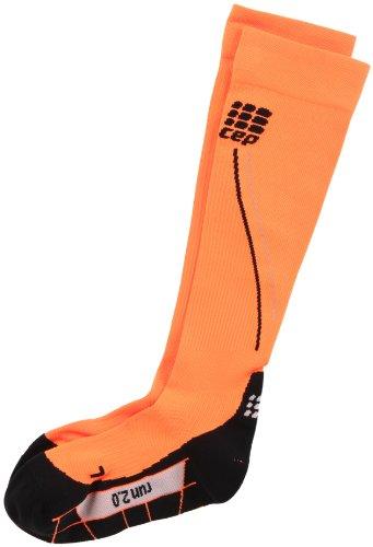 cep-mens-progressive-20-night-run-socks-size-iii-calf-125-15-inch-flash-orange-black