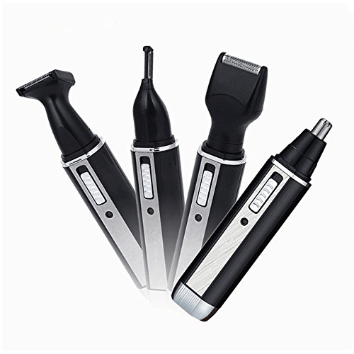 galwad-rprofessional-4-in-1-rechargable-stainless-steel-blade-ear-nose-hair-beard-personal-trimmer-f