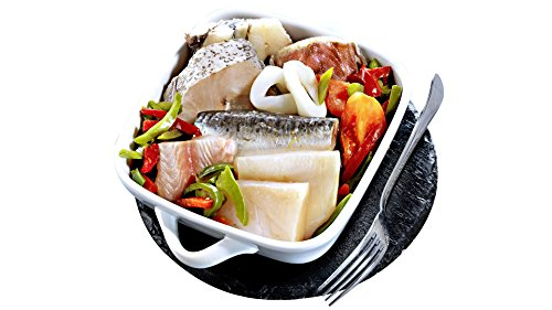 Assortiments de produits de la mer / Caldeirada de peixe - 900 g - Surgelé