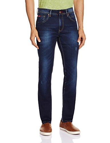 Lee Cooper Men's Skinny Fit Jeans