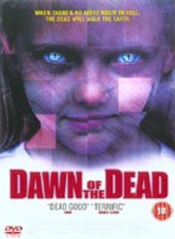 Dawn of the Dead [DVD] [2004] by Sarah Polley