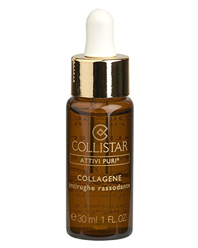 Collistar Attivi Puri Siero Collagene Antirughe Rassodante - 30 ml.