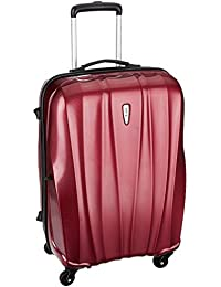 Vip Polycarbonate 65 Cms Red Suitcase (VERNXT65MCD)