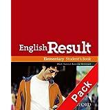 English result. Elementary. Student's book-Workbook. With key. Per le Scuole superiori. Con Multi-ROM