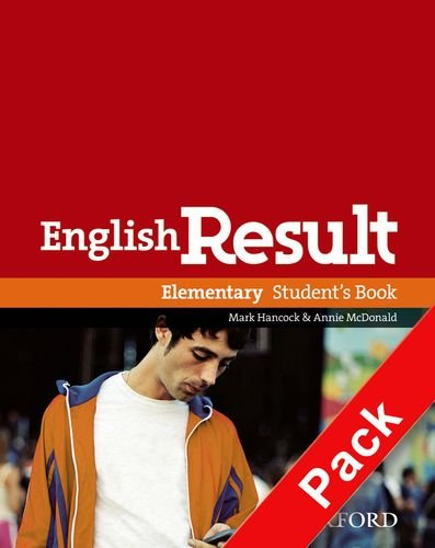 English result. Elementary. Student's book-Workbook. Con espansione online. Per le Scuole superiori. Con DVD. Con CD-ROM. Con Multi-ROM