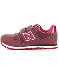 New Balance Unisex-Kinder 373v1 Sneaker