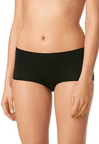 Mey Basics Mey Balance Damen Panties 29483 Schwarz