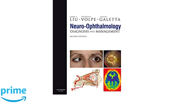 Buy Neuro-Ophthalmology: Diagnosis and Management, Book with