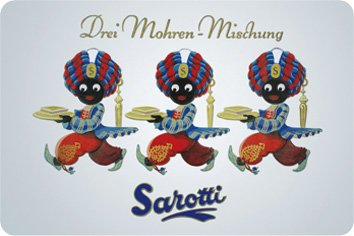sarotti-3-mohren-metal-sign-gewolbt-new-20x30cm-vs2658