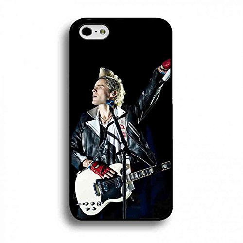 30 Seconds To Mars Coque Vintage Original Cover Coque For Iphone 6(S) plus£¬30 Seconds To Mars Logo 30 Seconds To Mars Pattern Back Cover Shell color04