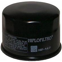 HIFLOFILTRO - 18732 : Filtro Aceite Moto Hf147 Kymco Yamaha