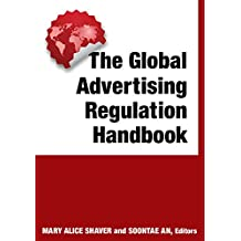 The Global Advertising Regulation Handbook (English Edition)