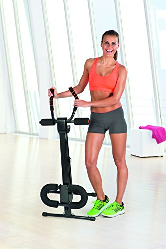 TV Unser Original Bauchtrainer Abmaxx 5 Fitnessgerät, 00161 - 4