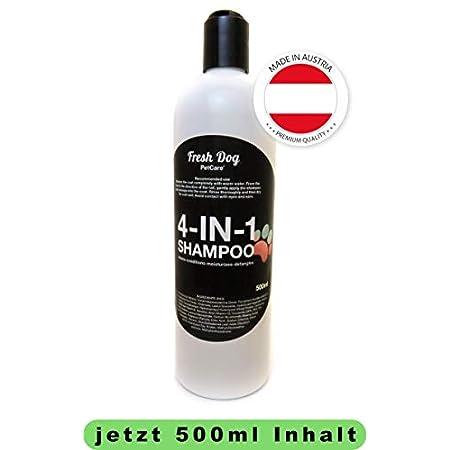 Hundeshampoo 250ml | Hundeshampoo für Welpen | Welpenshampoo – sensitiv | gegen Juckreiz | gegen Geruch | für weiches…