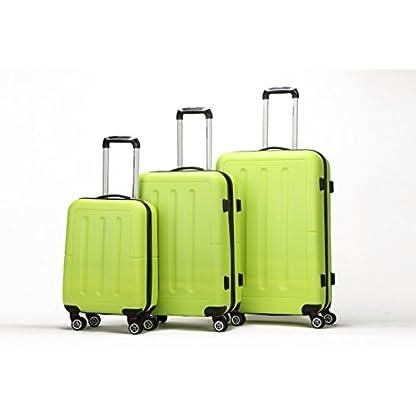 Decent-Neon-Fix-Trolley-76cm-Zitrone