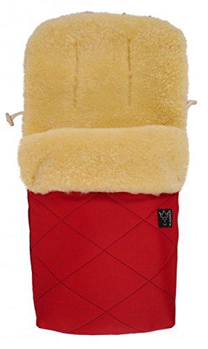 kaiser-stroller-sheepskin-foot-muff-natura