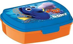 Joy Toy 78457418x 15x 8cm, Encontrar Dory Caja de Almuerzo