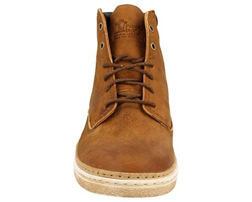 Panama Jack Herrenschuhe Porto C5 Herren Stiefelette, Boots, Stiefel Lederfarben