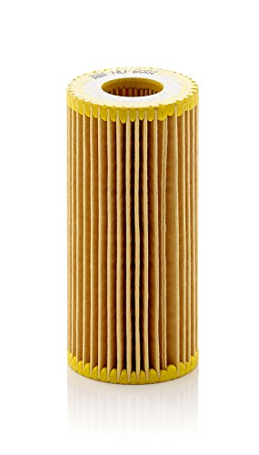 Mann Filter HU 6002 z -  Filtro Olio