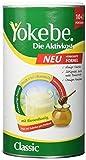 Yokebe Classic Diät Shake zum Abnehmen (12x Mahlzeitersatz als Pulver mit hochwertigen Proteinen, mit essentiellen Aminosäuren, Vitaminen und Spurenelementen, sättigend und lecker)