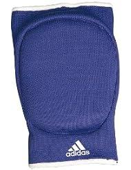 adidas adict01 Coudière rembourrée réversible (Rouge/bleu)