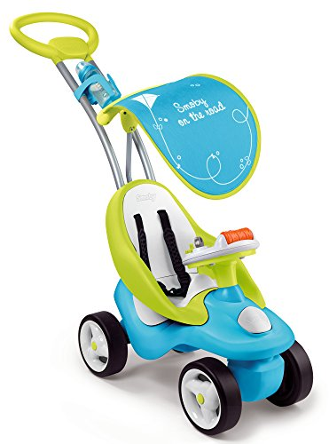 Smoby 720101 - Bubble Go Blau