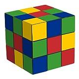 Bola de Rubik cubo del 80 estrés