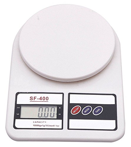 Mcp Digital Kitchen Scale Electronic Digital Kitchen Weighing Scale 10...