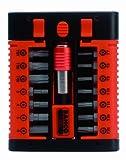 Bahco sb-59/S15–315Stück 1/10,2cm Hex Bit-Magazin Set mit 14Hex Bits und ein Bithalter