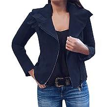 Btruely Herren Chaqueta Suéter Abrigo Jersey Mujer, Sudaderas con Capucha Abrigo de suéter Mujer Damas