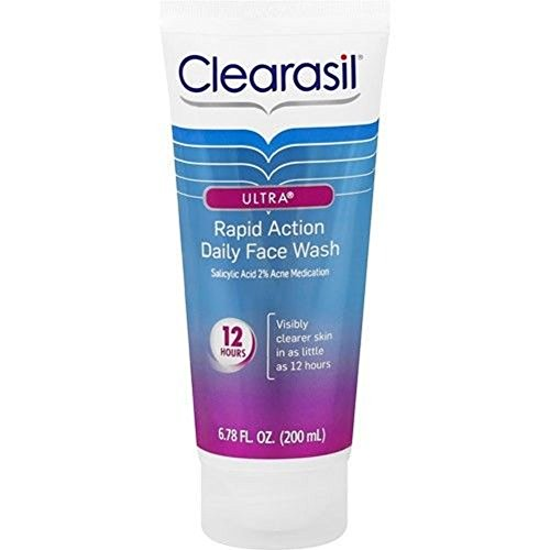 clearasil-ultra-face-wash-678-oz