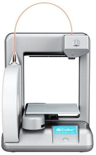 3D Systems : une imprimante qui met de la vie dans vos conceptions